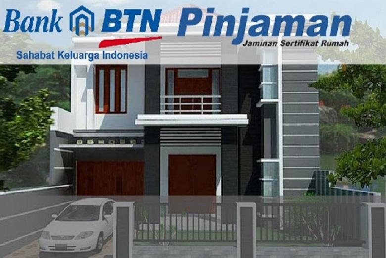 9900 Koleksi Gambar Rumah Bank Btn HD Terbaru