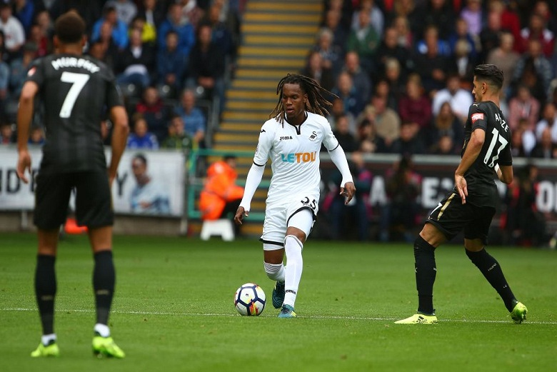 Renato Sanches Dibuang Munchen ke Swansea City
