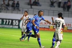 Persiba Degradasi ke Liga 2 Indonesia