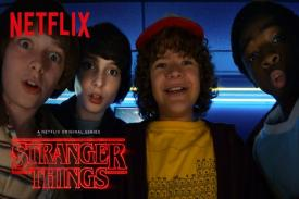 Serial Netflix Stranger Things Bikin Bobby Brown Langsung Terkenal