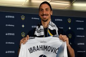 "Ibrahimovic : ""Ia adalah The Special One"""