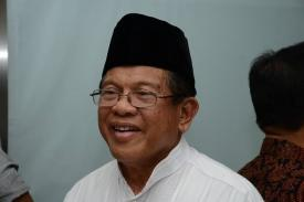 Berita Duka Politikus Senior Indonesia AM Fatwa