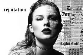 Lagu Reputation Taylor Swift Terlaris 2017