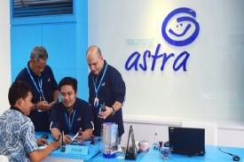 Asuransi Astra: Butuhkan BRANCH MANAGEMENT DEVELOPMENT PROGRAM
