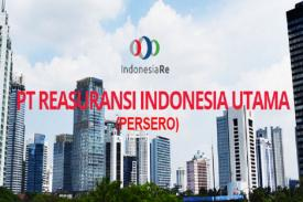 Resepsionis & Marketing untuk PT Indonesia Re