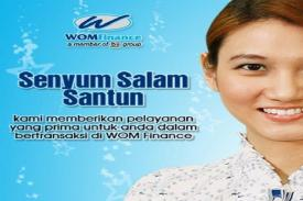 Management Trainee Generalist WOM Finance